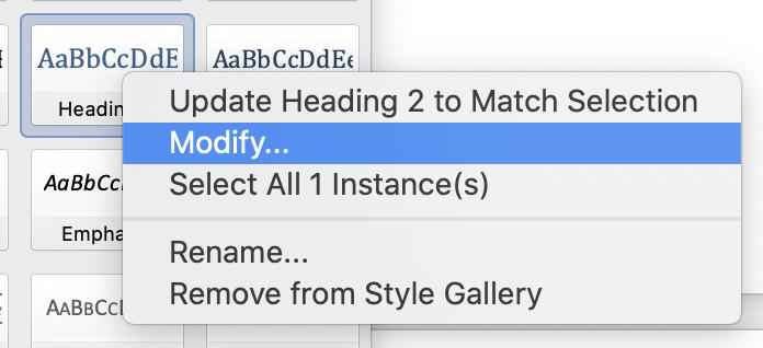 Cara Membuat Daftar Isi Secara Otomatis pada Microsoft Word   IDCloudHost