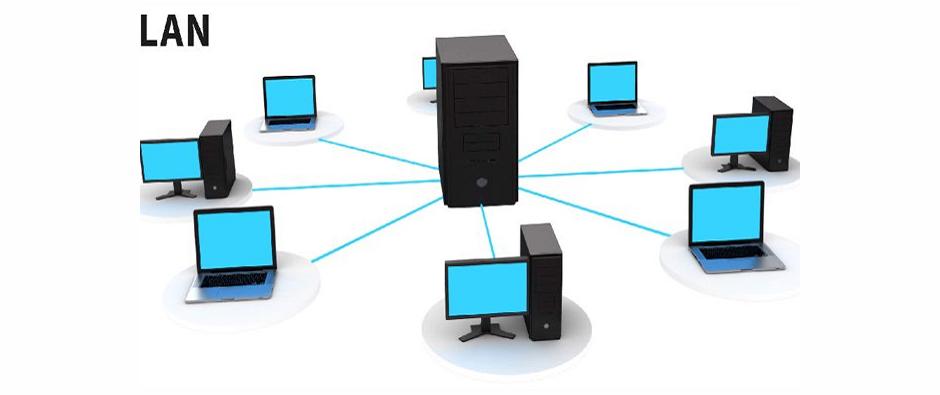 Pengertian LAN (Local Area Network)   Qtera Mandiri